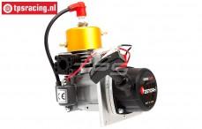 ZENPUM300 Zenoah PUM300, 30 cc motor, 1 st.