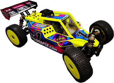 LOSI_5IVE-B_4WD_BUGGY_2